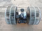 Моторчик печки Mercedes Vito W639 03-
