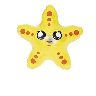 Надувная водная игрушка Bestway 34030 «Морская звездочка», 27 см