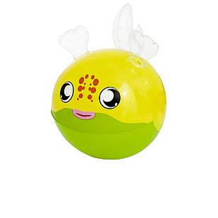 Надувная водная игрушка Bestway 34030 «Рыбка Ежик», 27 см