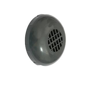 Выпускная решетка Bestway P 61317 на форсунку-соединитель для бассейна с отверстиями (38 мм) (82 мм крупная).