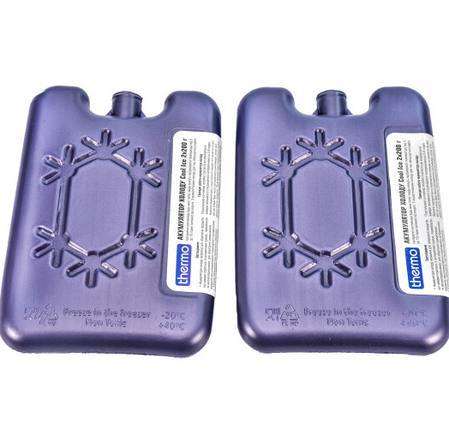 Аккумуляторы холода Thermo Cool-Ice 2x200 г, фото 2