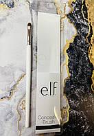 Кисть ELF для бровей, глаз, губ, фото 1
