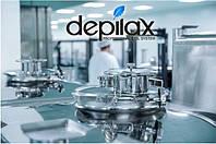 Depilax - лидер на рынке сахарных паст для шугаринга