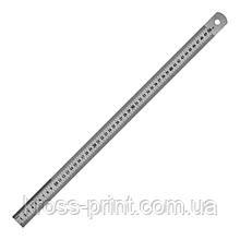 Линейка стальная Axent 7750-A, 50 см