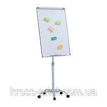 Фліпчарт Axent 9707-A мобільний 70х100 см