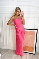 Жіноче облягаючі плаття в підлогу, фото 1