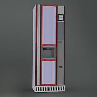 Апгрейд (замена) двери МК-01/МК-02 (метал. подстаканник)