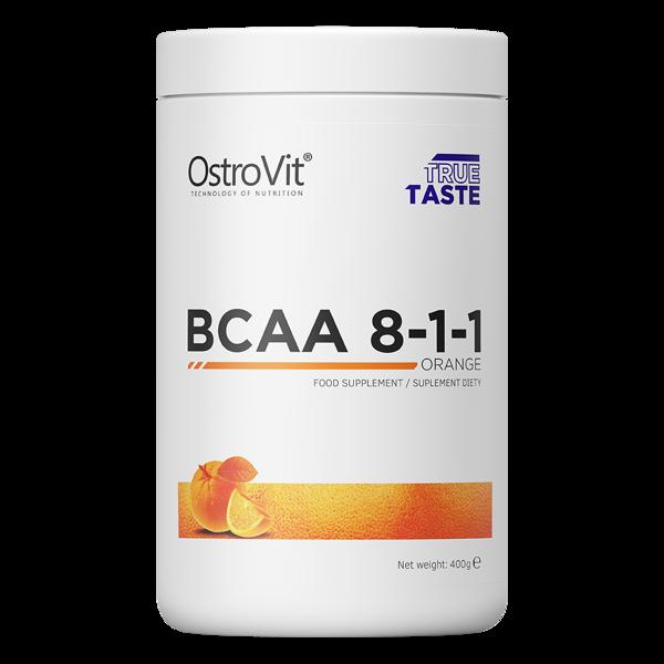 BCAA 8-1-1 OstroVit 400 г