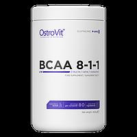 BCAA 8-1-1 OstroVit 400 г, фото 3