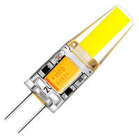 Світлодіодні лампи G4