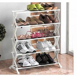 Стойка для хранения обуви Shoe Rack (5895)