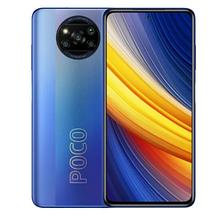 Смартфон Xiaomi POCO Pro X3 8/256Gb Frost Blue Global NFC Qualcomm Snapdragon 860 мАг 5160
