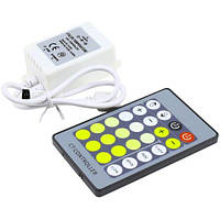 RGB контролери 12V