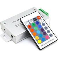 Контроллер RGB OEM 12А-RF-24 кнопок