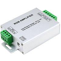 Підсилювач RGB OEM АМР24А m, фото 1