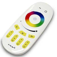 Пульт д/у OEM Mi-light 4-zone 2.4 g remote для контролера RGB