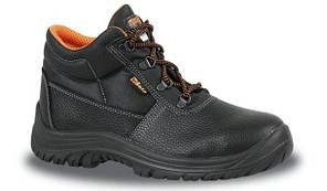 Ботинки рабочие кожаные BETA 7243b размер 40-47 (BE7243B)