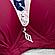Бюстгальтер на тонком поролоне D цвет  (Черный, бордовй.пудровый), фото 2
