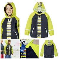 Демисезонная куртка-дождевик Lupilu 98-128