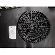 Электроплита индукционная настольная Rainberg RB-811 - электрическая плита на 1 конфорку 2200 Вт, фото 3