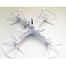 Квадрокоптер DM 93 1 MILLION DRONE з WiFi управлінням - літаючий дрон з камерою пультом і власником, фото 3
