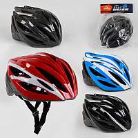 Шлем защитный B 31987 (40) 4 цвета