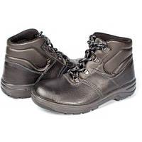 Ботинки для рабочих защитные S 061 O1 SRC