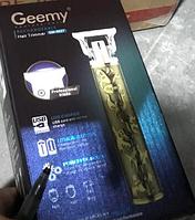 Машинка для стрижки волосся Geemy 6627
