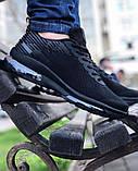 Кроссовки Паур Черные, фото 2