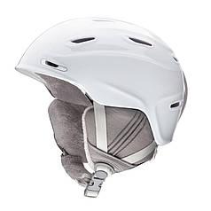 Шолом гірськолижний Smith Arrival 55-59 White (FuoR43005)