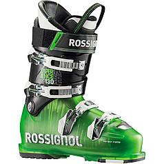Гірськолижні черевики Rossignol Experience SI 130 26.5 (4435468)