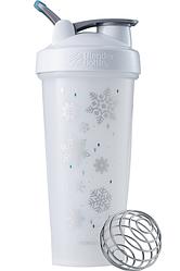 Спортивный шейкер BlenderBottle Classic Loop 820 ml Special Edition Frost White