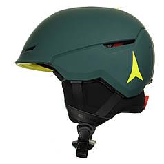 Шолом гірськолижний Atomic Revent+ S Green (AN5005466)