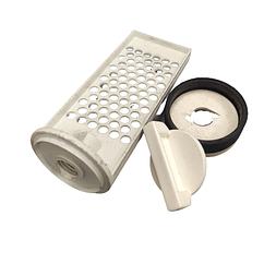 Фильтр (пробка) для стиральной машины Ardo (ремкомплект) 651006927