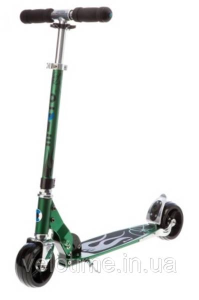 Самокат Micro Rocket  (Green)
