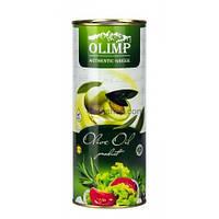 Оливковое масло EXTRA VIRGIN OLIVE OIL Olimp ECO LIFE 1000мл