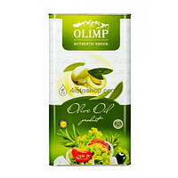 Оливковое масло EXTRA VIRGIN OLIVE OIL Olimp ECO LIFE 5000мл