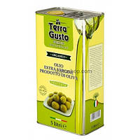 Оливковое масло Extra Virgin Oliva Oil Terra Gusto Frutatto 5 л.