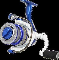 Безинерционная катушка GC Skyros 5000S NEW 2021, вес 405 г, передний фрикционный тормоз, 1039037
