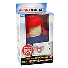 ОПТ Очиститель для микроволновой печи Angry Mama, пароочиститель Злая Мама, фото 7
