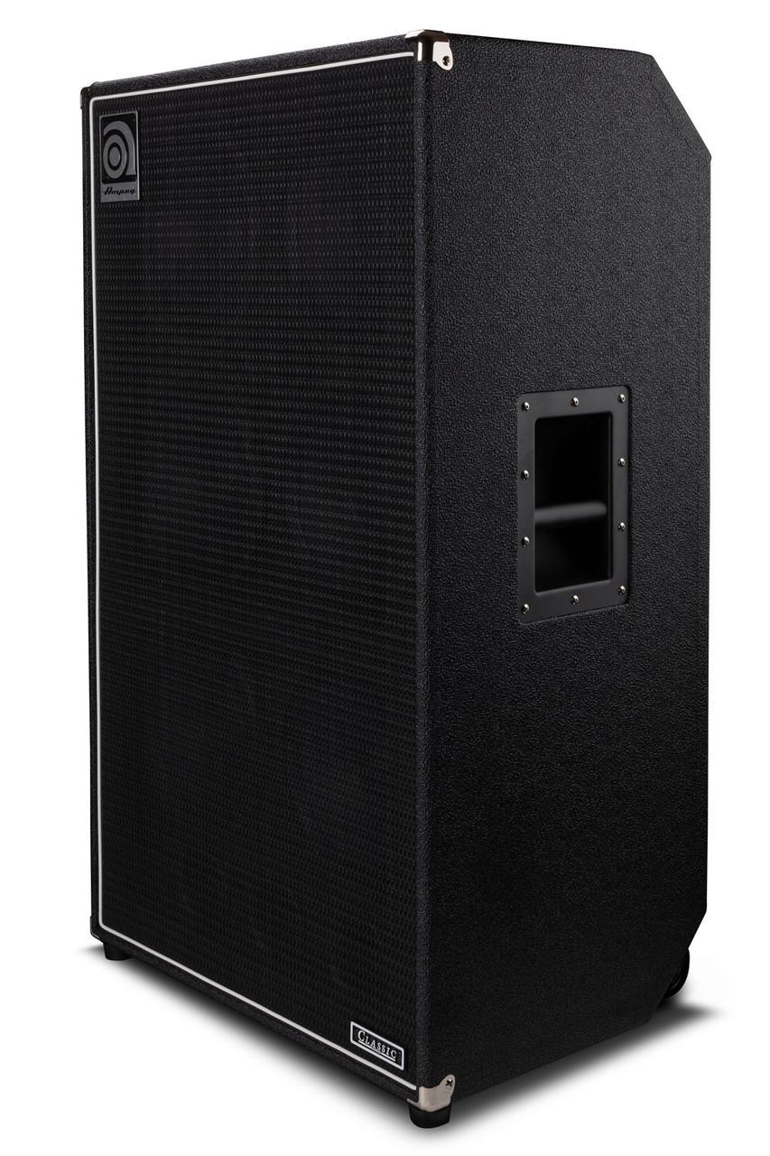 Кабінет для бас-гітари AMPEG SVT-610HLF