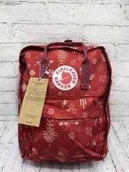 """Рюкзак """"KÅNKEN"""" 6 Цветов Красный"""