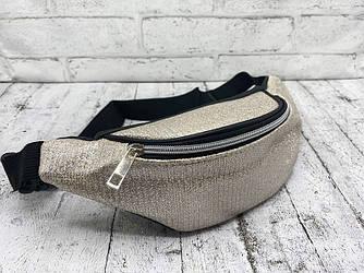 Женская сумка ( Бананка)