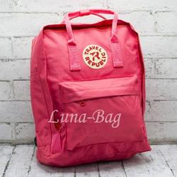 Рюкзак міський Travel Republic 3 Кольори Рожевий.