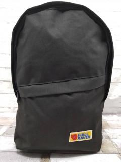"""Городской рюкзак """"FR"""" 3 Цвета: Черный"""