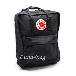 """Рюкзак """"KÅNKEN"""" 10 Кольорів Чорний ( Розмір: 37*28*12)"""