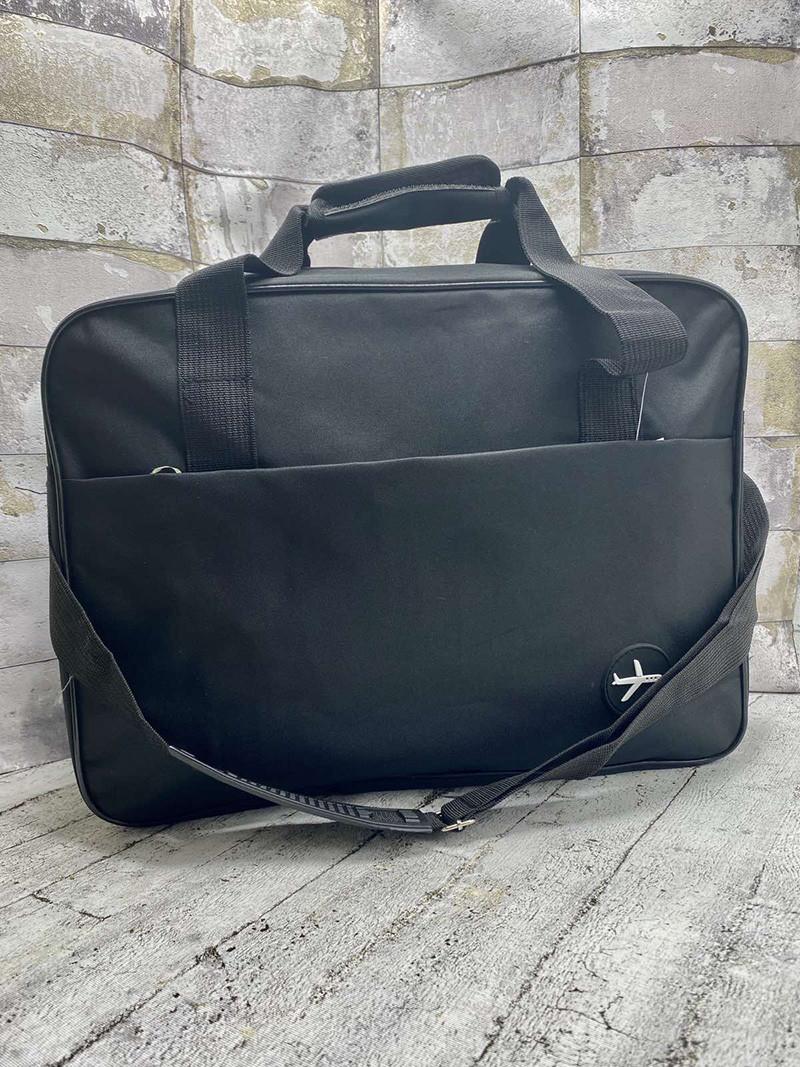"""Дорожная сумка """"Travel"""" 4 Цвета : Черный"""