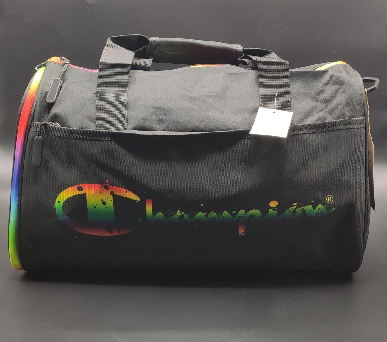 Спортивная сумка Champion ( M )  50×25×30