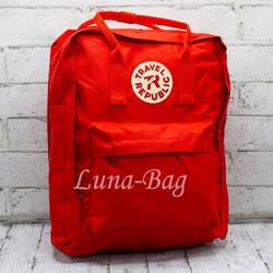Городской рюкзак Travel Republic 3 Цвета Красный.