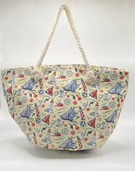 "Летняя сумка-мешок ""Anchor"""